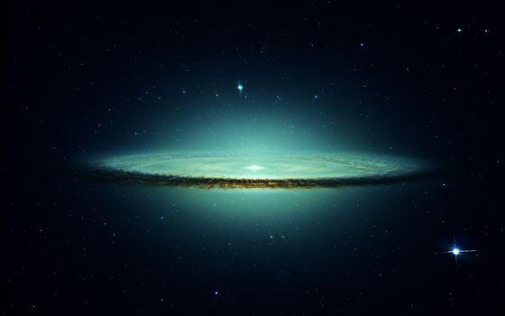 Фото бесплатно взрыв звезды, звёзды, вселенная