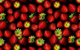 Photo free berry, strawberry, red