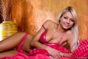 Бесплатные фото annely gerritsen,блондинка,babe,горячая,эротика