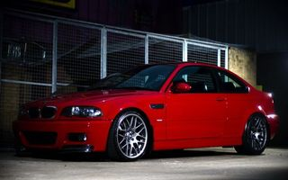 Photo free bmw, red, lights