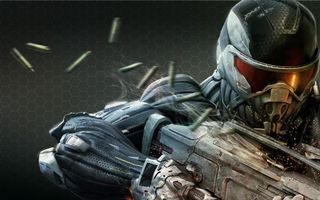 Photo free crysis, wars, player