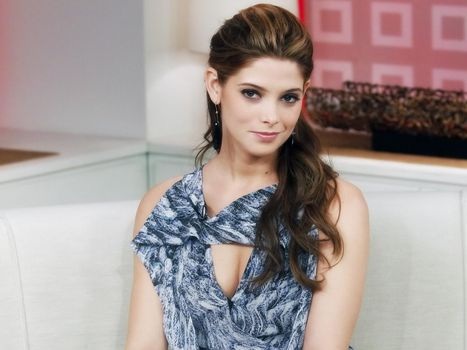 Photo free ashley greene, interview, actress