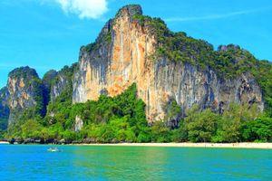 Фото бесплатно пейзажи, тропики, камни