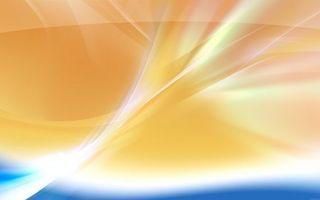 Бесплатные фото заставка,обои,цвет,желтый,оранжевый,линии,свет