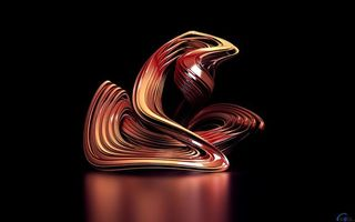 Бесплатные фото линии,заставка,фигура,фон,черный,красная,блестящая
