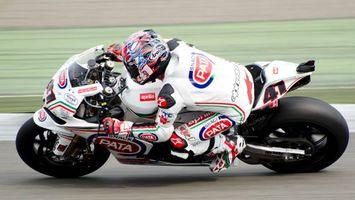 Фото бесплатно мотоциклист, мотоцикл, водитель