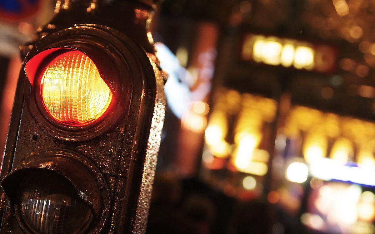 Фото бесплатно светофор, фонарь, свет - на рабочий стол