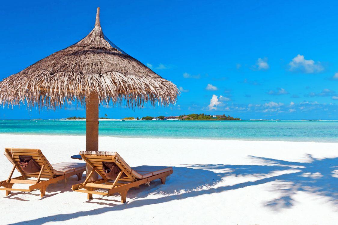 Фото бесплатно тропики, море, пляж, остров, пейзажи, пейзажи