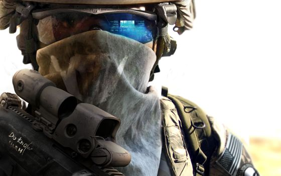 Бесплатные фото солдат,экипировка,очки,технологии,военных,информация,наблюдение,пустыня,разное