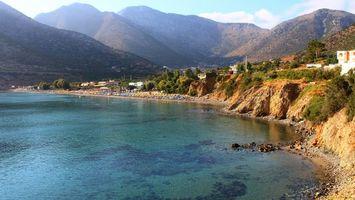 Бесплатные фото горы,скалы,камни,высота,небо,горизонт,вода