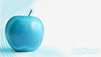 Фото бесплатно яблоко, apple, аpp storm