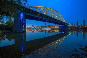 Фото бесплатно Рейн, Гельдерланд, Арнем