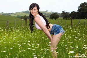 Бесплатные фото Skylar Leigh,Playboy Plus,модель,красотка,девушка