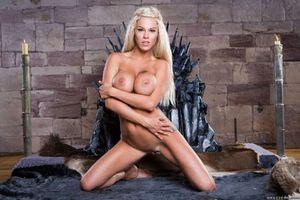 Бесплатные фото Peta Jensen,красотка,девушка,модель,голая,голая девушка,обнаженная девушка