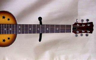 Заставки гитары, струны, колки