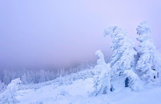 Фото бесплатно закат, горы, Chahleuu