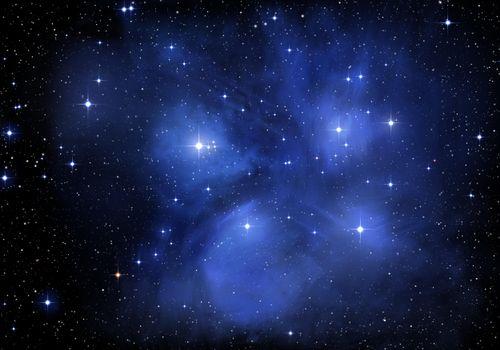 Фото бесплатно астероиды, метеориты, свечение