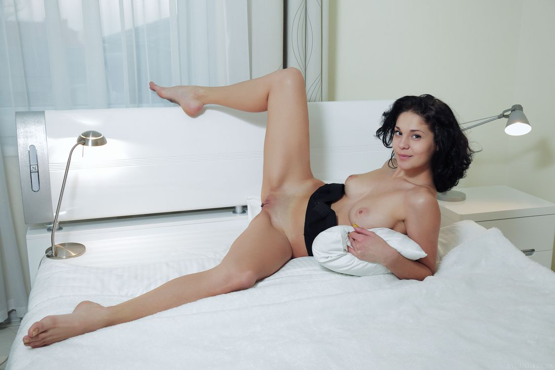Фото бесплатно Callista B, модель, эротика - на рабочий стол