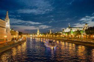 Фото бесплатно Russia, Moscow, Moscow Kremlin