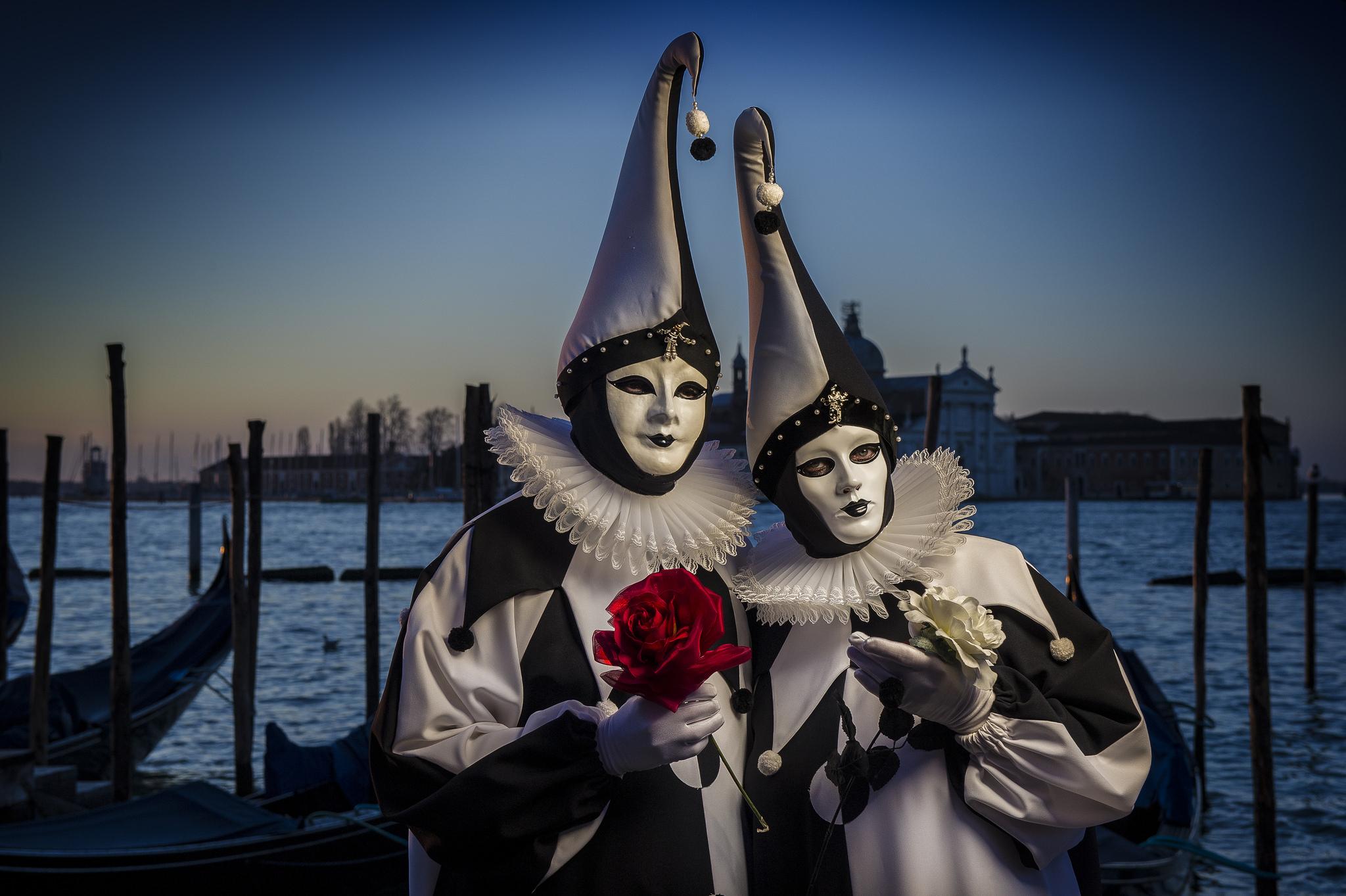 обои карнавал, маска, маски, венеция картинки фото
