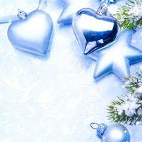 Фото бесплатно дизайн, новогодний стиль, рождество