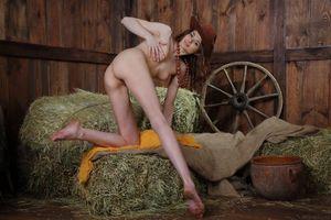 Фото бесплатно Loretta A, модель, эротика