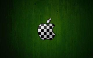 Бесплатные фото apple,шахматы,яблоко,расцветка,логотип