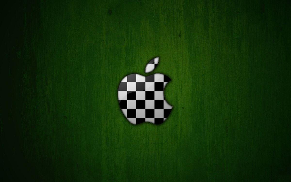Фото бесплатно apple, шахматы, яблоко - на рабочий стол