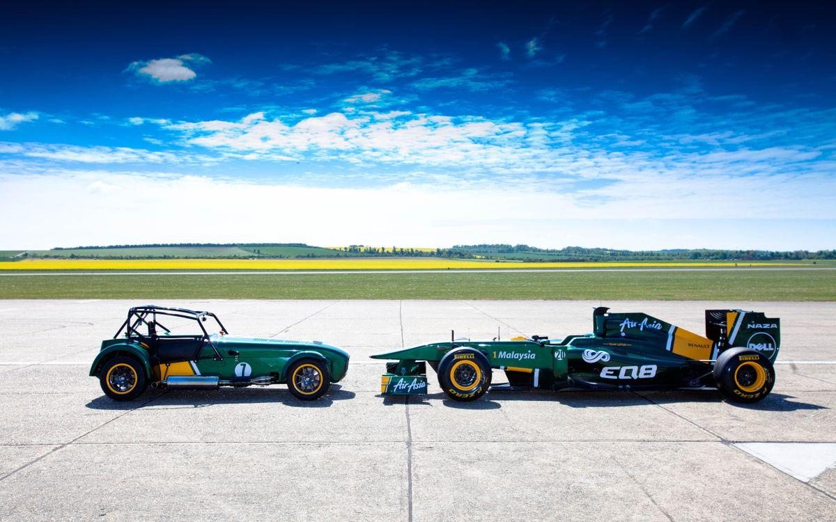 Фото бесплатно болиды, зеленые, шины, спорт, скорость, сравнение, машины, машины