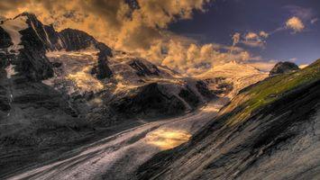 Фото бесплатно дорога, горы, скалы