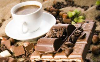 Бесплатные фото кофе,чашка,пенка,кружка,шоколад,плитка,зерно