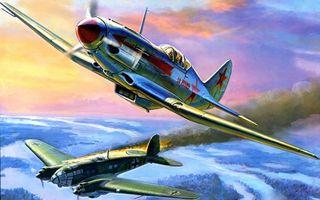 Бесплатные фото самолет,военный,звезды,окна,кабина,крылья,учение