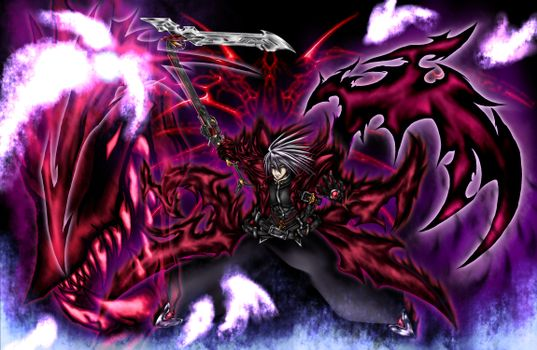 Photo free rage, strength, demon