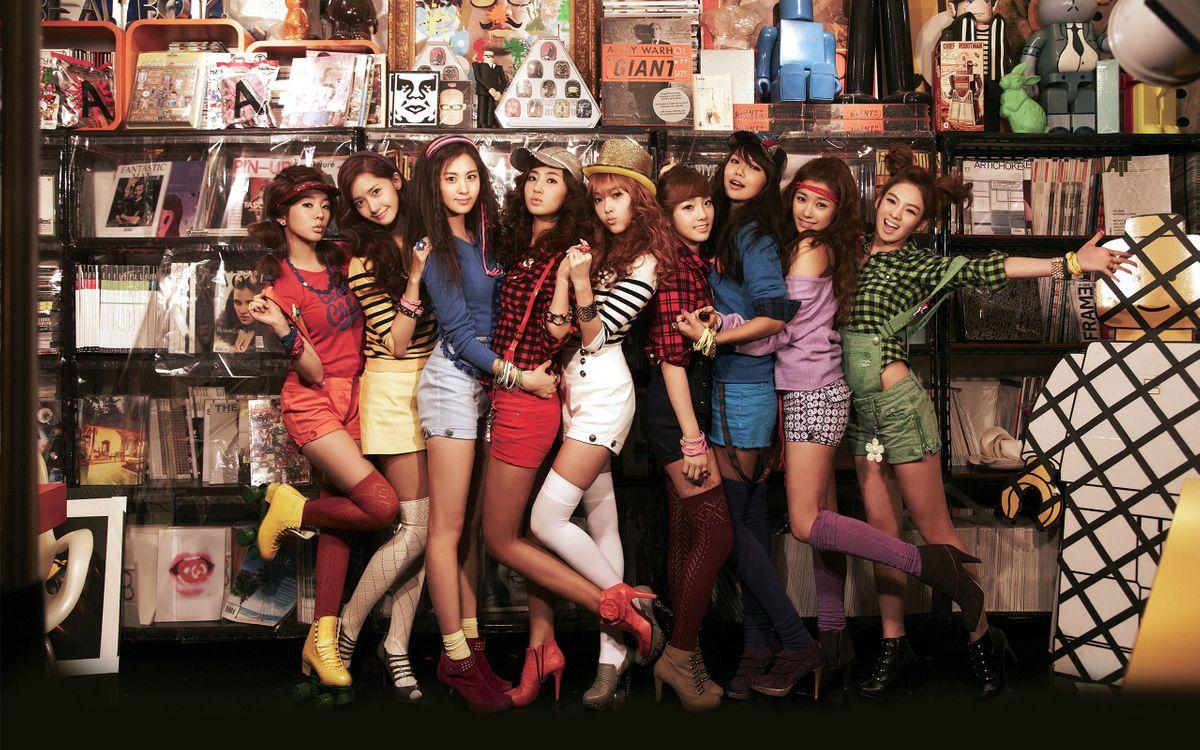 Фото бесплатно модели, девушки, азиатки - на рабочий стол