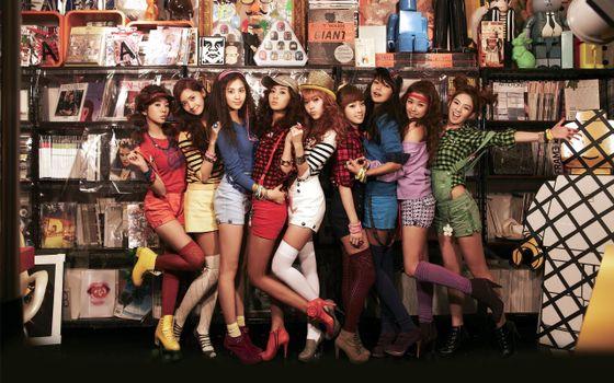 Photo free models, girls, asian