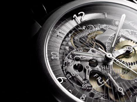 Заставки механизм, стрелки, время, минуты, секунды, часы, разное