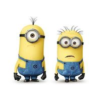 Photo free minions, work, clothes
