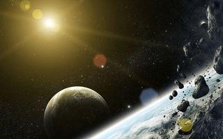Бесплатные фото новые миры,планеты,кометы,астероиды,звезда,солнце,космос