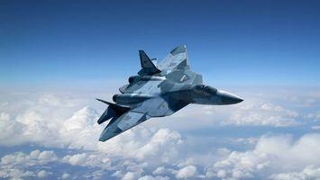 Бесплатные фото самолет,истребитель,полет,высота,небо,голубое,скорость
