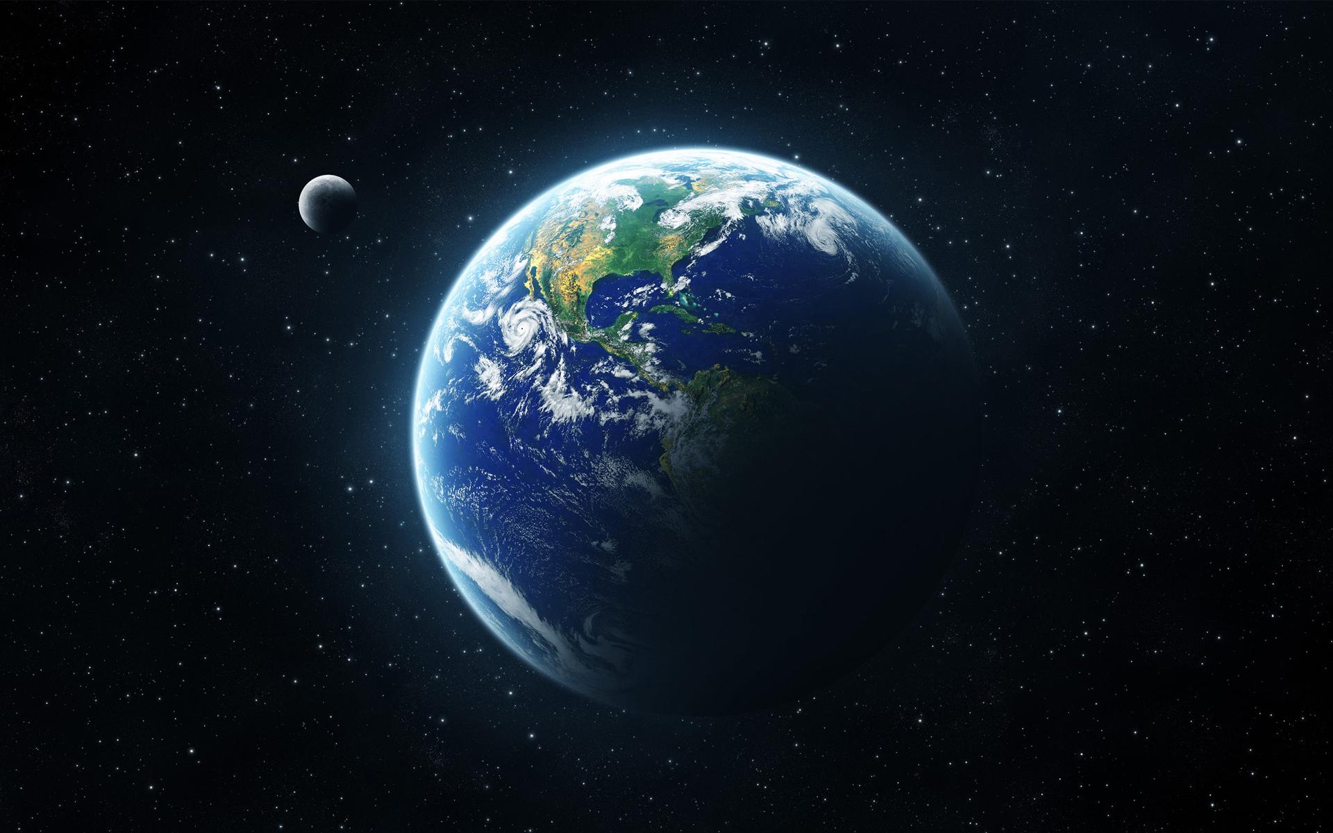 Fotos de satelites orbitando la tierra 72