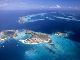 Фото бесплатно небо, природа, остров