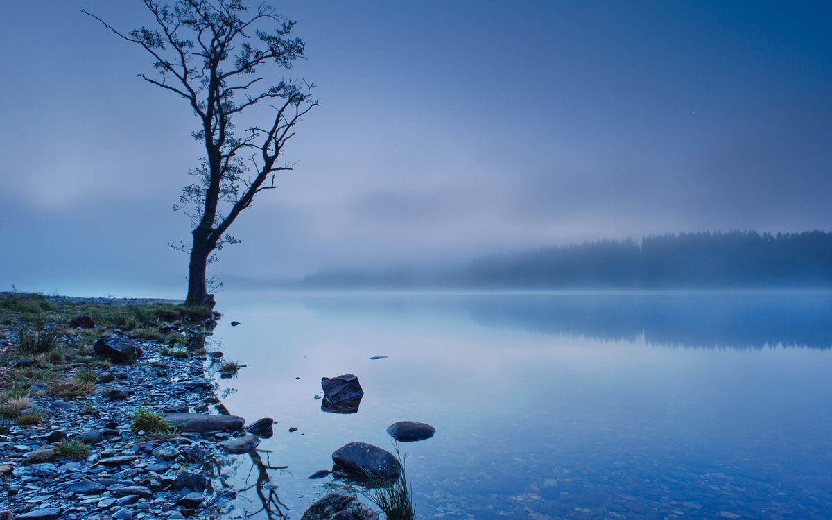 Фото бесплатно небо, облака, туман - на рабочий стол