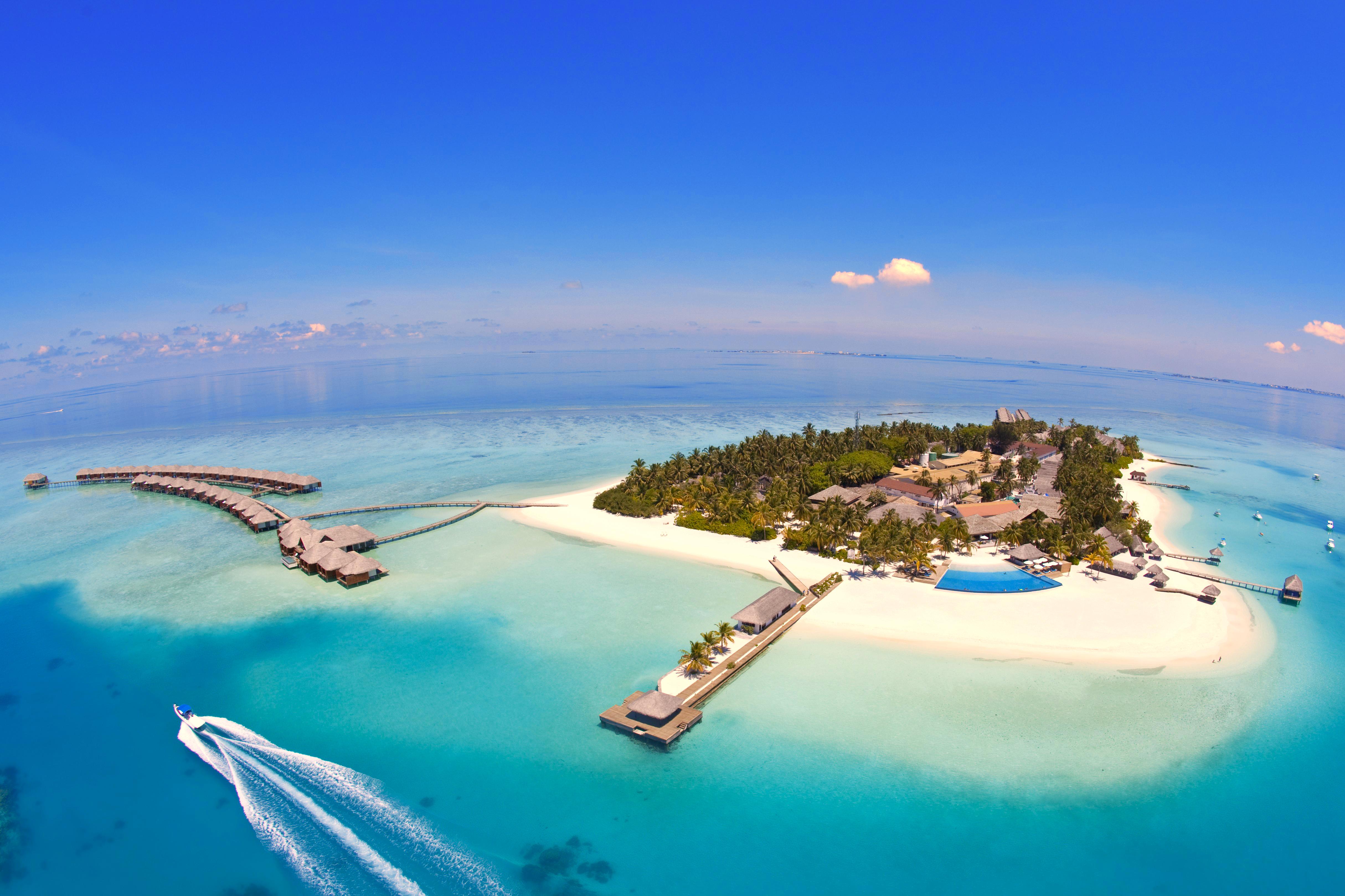 самые красивые курорты мира фото и названия руководства отделения