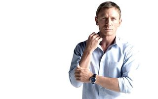 Photo free daniel craig, actor, in shirt