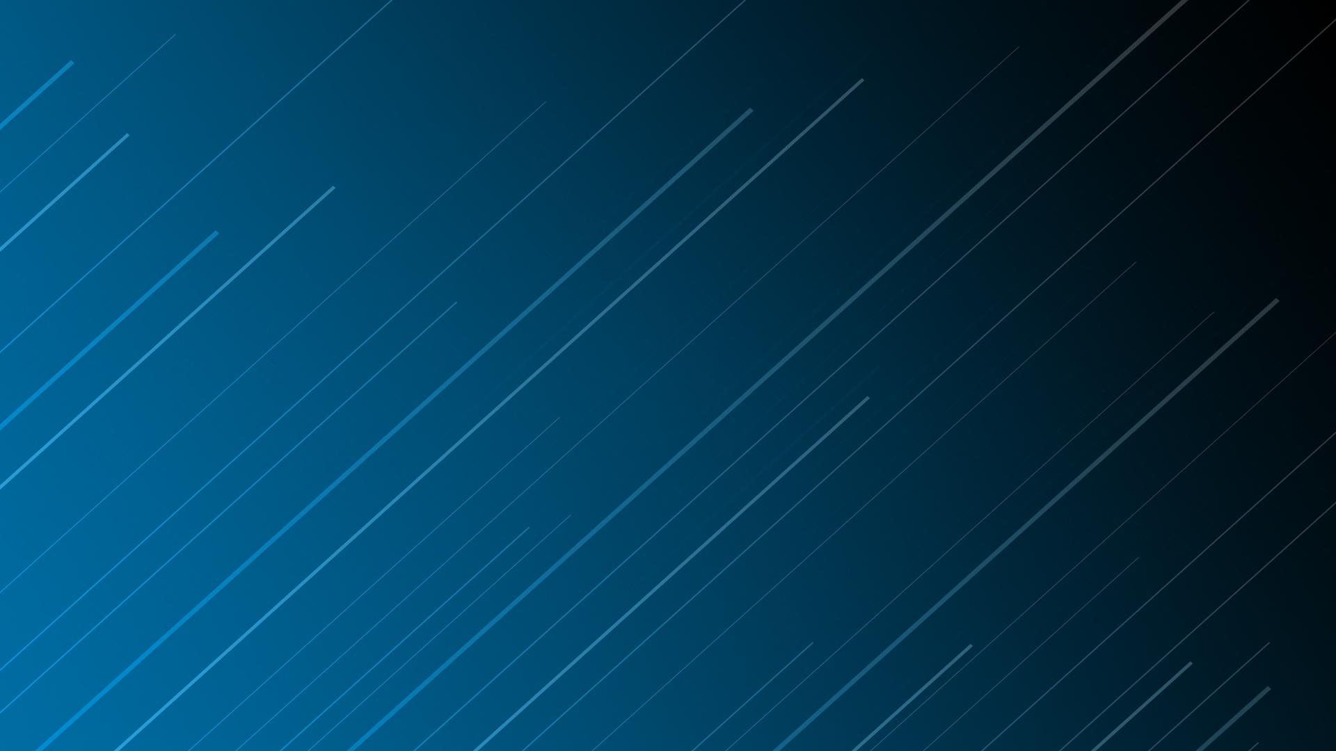 синяя абстракция линия графика онлайн