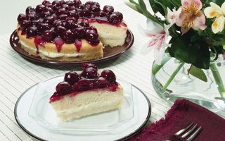 Фото бесплатно торт, кусочек, пирог