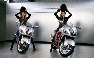 Бесплатные фото байкерши, байки, мотоциклы, спорт, дженнифер лопес, певица, актриса