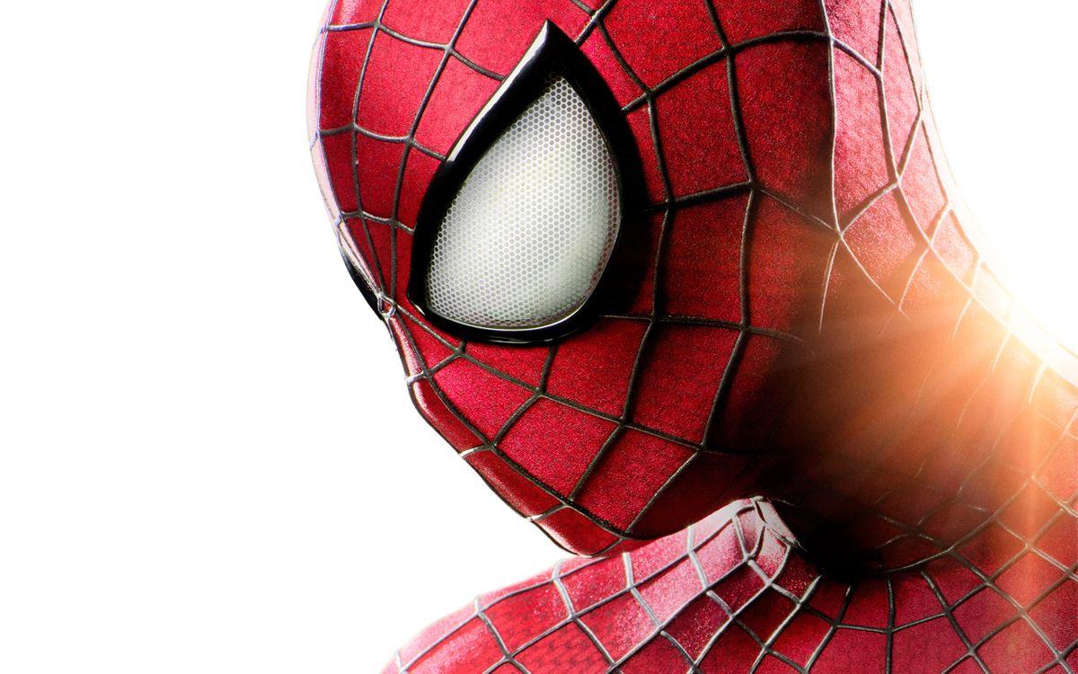 Фото бесплатно человек паук, герой, костюм - на рабочий стол