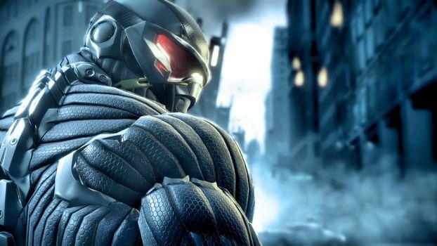 Crysis Wars от Crytec · бесплатное фото