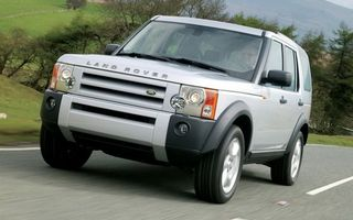 Photo free Land rover, SUV, road